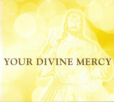 Your Divine Mercy – Chris Padgett